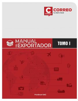 Coleccionable Exportador 1 en PerúQuiosco