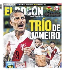 Diario Bocon en PerúQuiosco