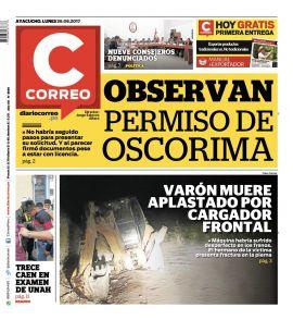 Diario Correo Ayacucho en PerúQuiosco