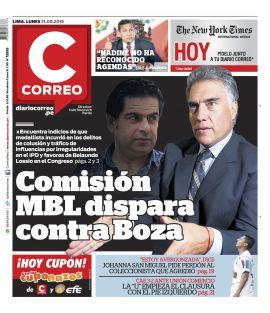 Diario Correo en PerúQuiosco
