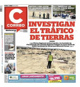 Diario Correo Piura en PerúQuiosco