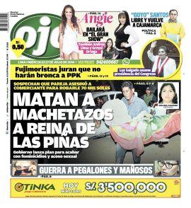 Diario Ojo en PerúQuiosco