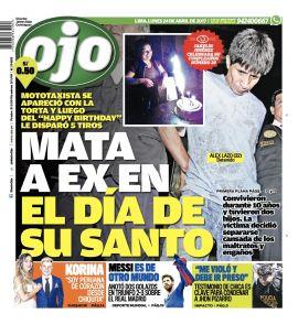 Diario Ojo Norte en PerúQuiosco