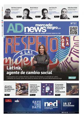 Diario Mercado Negro en PerúQuiosco
