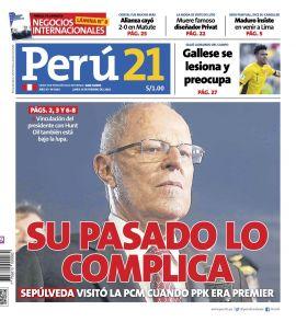 Diario Peru21