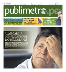 Diario Publimetro