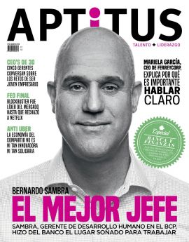 Aptitus en PerúQuiosco