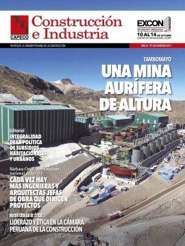 Revista Capeco en PerúQuiosco