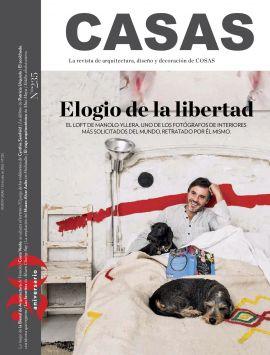 Revista Casas en PerúQuiosco