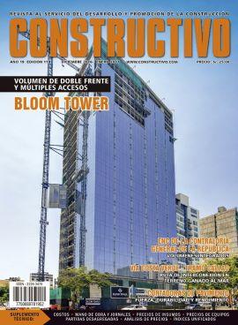 Revista Constructivo en PerúQuiosco