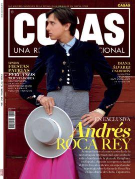 Revista Cosas en PerúQuiosco