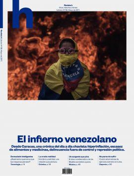 Revista Hombre en PerúQuiosco