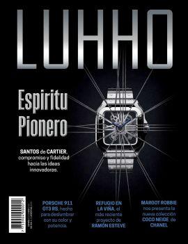 Revista Luhho en PerúQuiosco