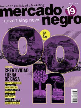 Revista Mercado Negro en PerúQuiosco