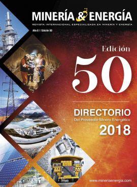 Revista Minería & Energía en PerúQuiosco