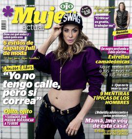 Revista Mujer Actual en PerúQuiosco