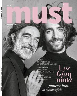 Revista Must en PerúQuiosco