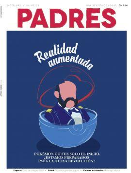 Revista Padres en PerúQuiosco