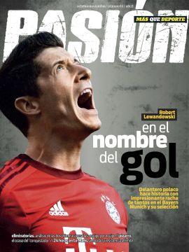 Revista Pasion en PerúQuiosco