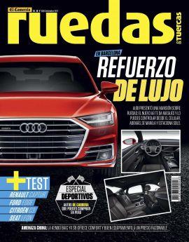 Ruedas Y Tuercas en PerúQuiosco