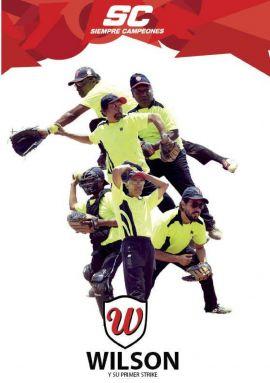 Revista Siempre Campeones en PerúQuiosco
