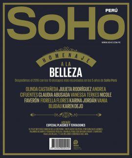 Revista Soho en PerúQuiosco