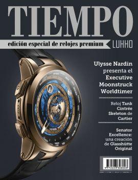 Revista Tiempo De Luhho en PerúQuiosco