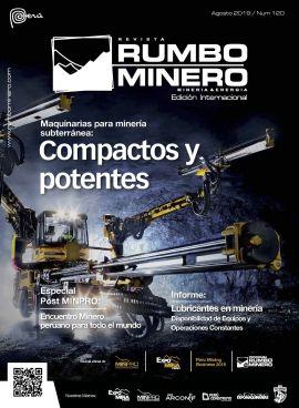 Rumbo Minero en PerúQuiosco